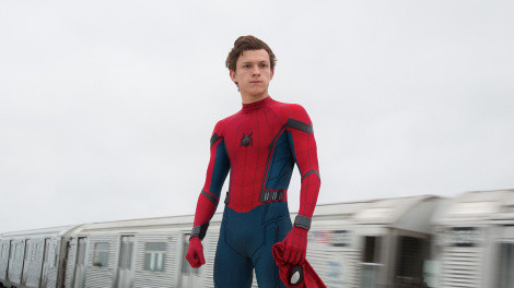 Leadership Lessons from Spider-Man: Homecoming