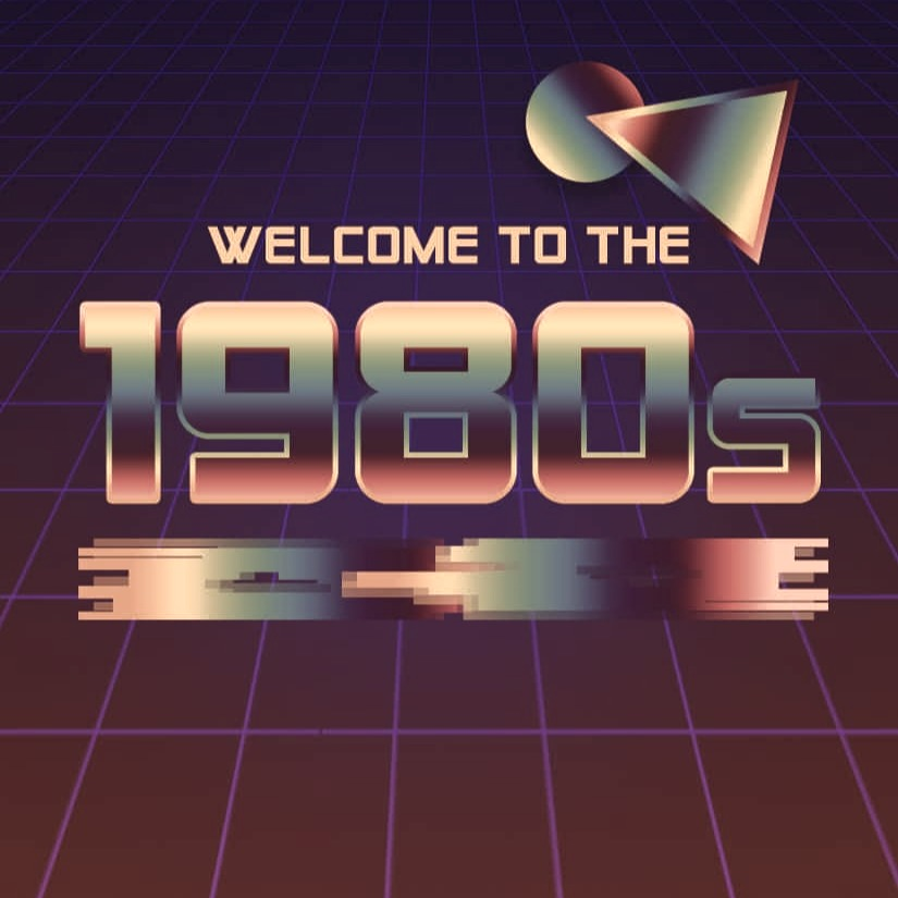 Wednesday - Welcome 2 the 80s