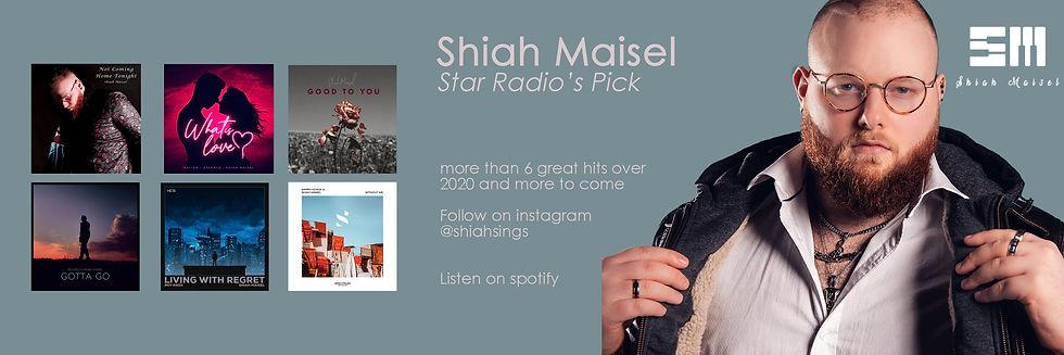 Shiah Maisel