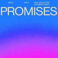 Diplo, Paul Woolford & Kareen Lomax - Promises.jpg