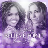 CeCe Winans & Lauren Daigle - Believe For It.jpg