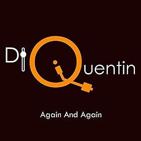 Dj Quentin - Again and Again.jpg
