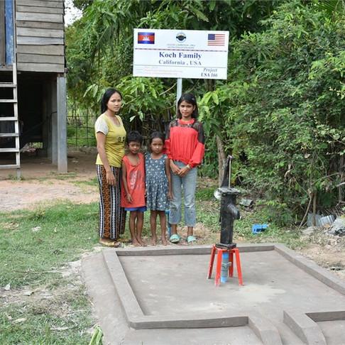 Project USA 166 - Koch Family