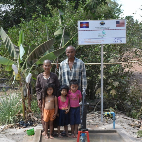 Project USA 179 - ASEA Advancing Life Foundation