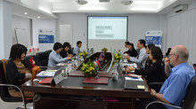SEAMEO CELLL HOLDS A PLANNING MEETING ON DEVELOPING AN ASEAN LIFELONG LEARNING AGENDA