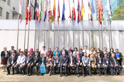 expert group meeting - finished