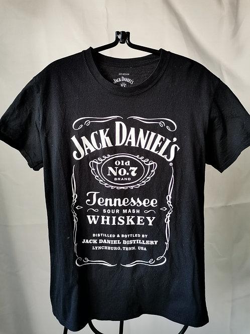 tee-shirt JACK DANIEL'S