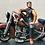 Thumbnail: Figurine Motocycle Harley Davidson & son Motard