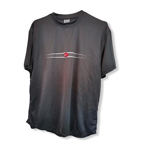 T-Shirt Noir Nike pour Homme