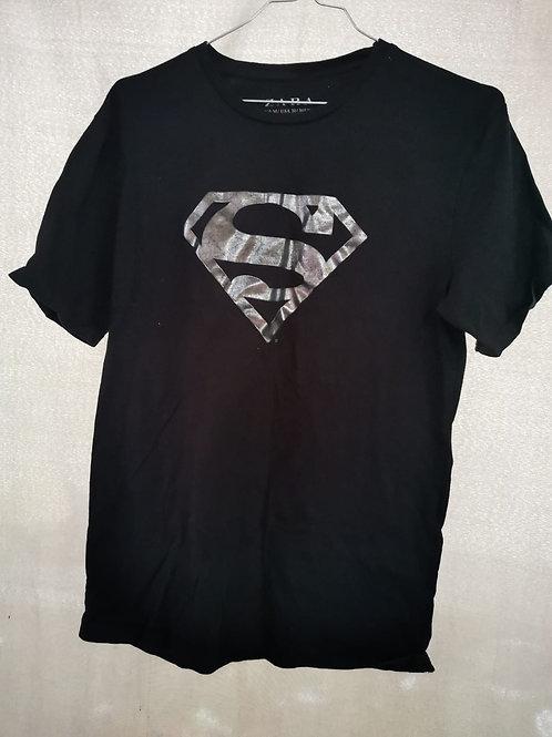 T-Shirt Superman ZARA