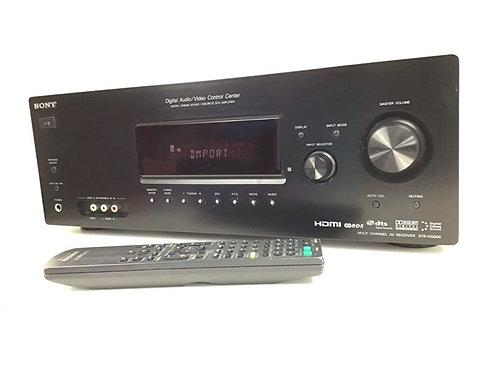 Ampli Home cinéma STK-G800