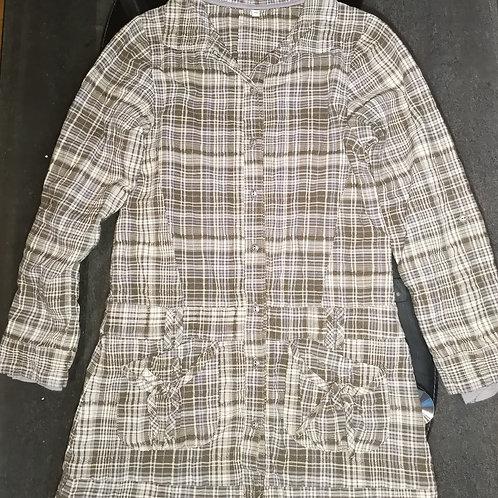chemise fille CAPT,N