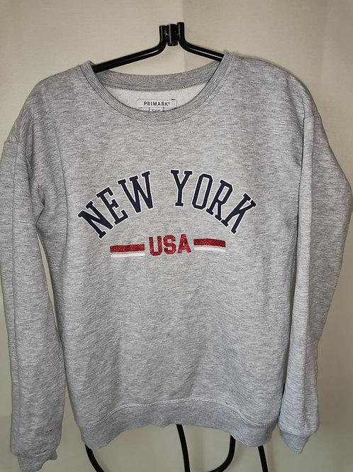pull garçon NEW-YORK