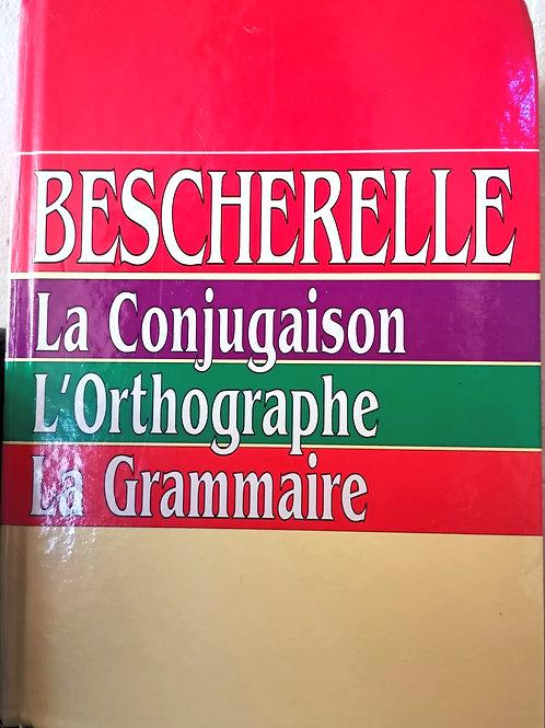 Bescherelle 3 en 1 - Ed. Vaporetto