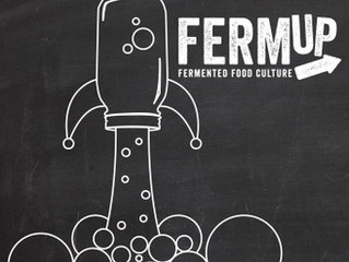 FermUp Podcast