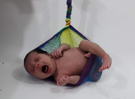 Don't Do This - Newborn Safety!