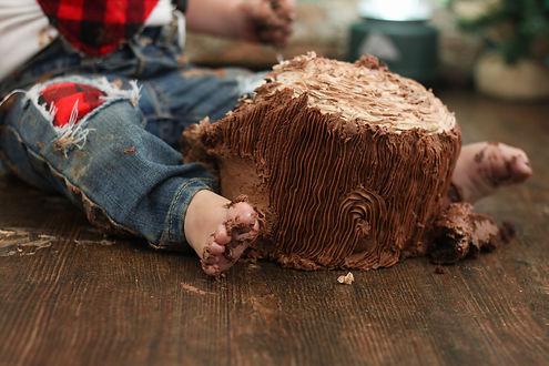 Child Photography, Cake Smash, Smash and Splash