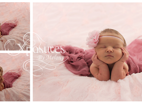 The Truths Behind Newborn Photography Pricing