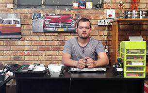 Douglas Tones - owner of Dtec Motors