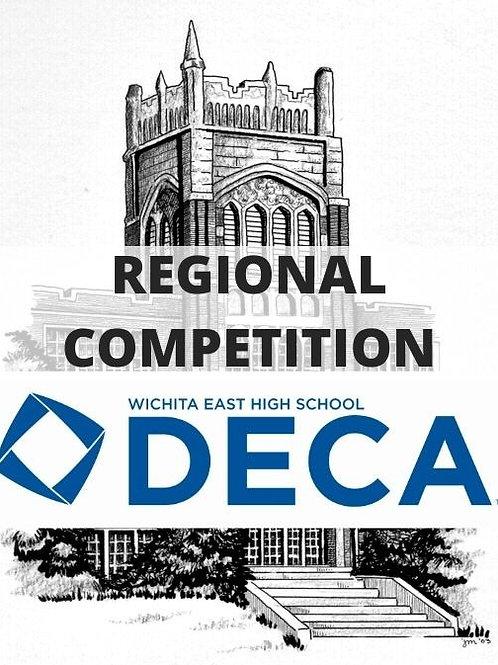 DECA Regional Competition