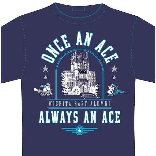 East Alumni Shirt