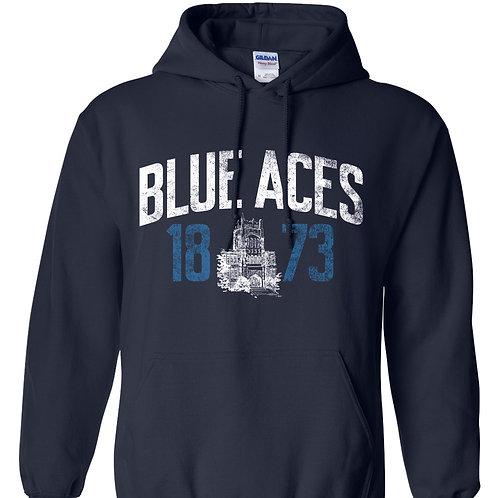 2021 Blue Aces Hoodie