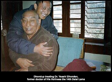 tibetské mísy
