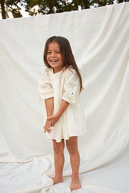Manuela Bernal kidsmodel