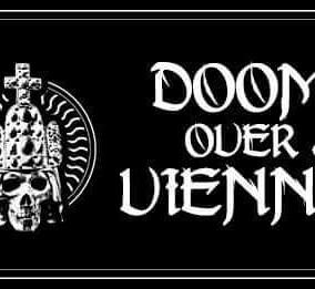 Magma Rise a Doom over Vienna fesztiválon/2021.11.20//Magma Rise plays Doom over Vienna/20.11.2021.