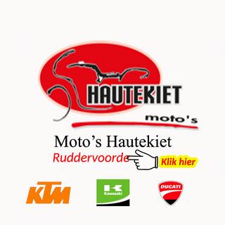 Moto's Hautekiet