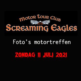 Screaming Eagles treffen