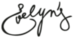 Evelyn's Cafe Bar, Logo