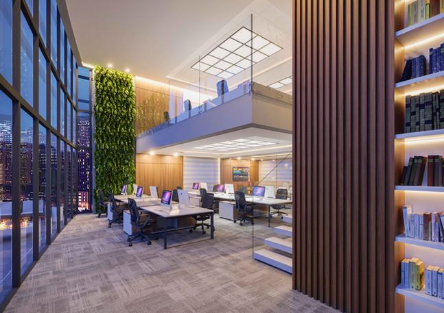Duplex Personalizado - Office Design Cascavel