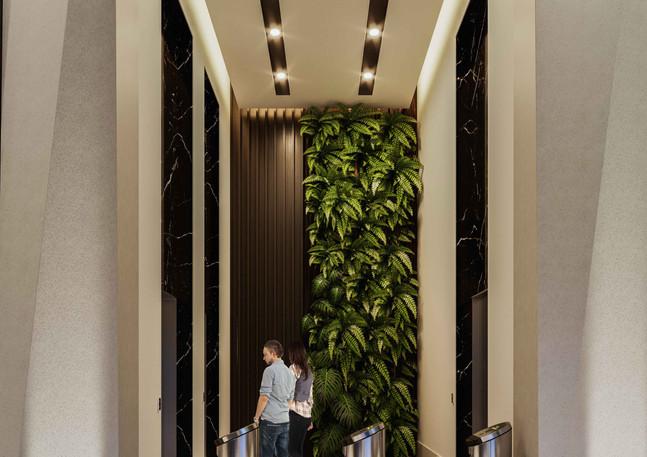 Hall - Office Design Cascavel