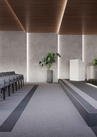 Auditório - Office Design Cascavel