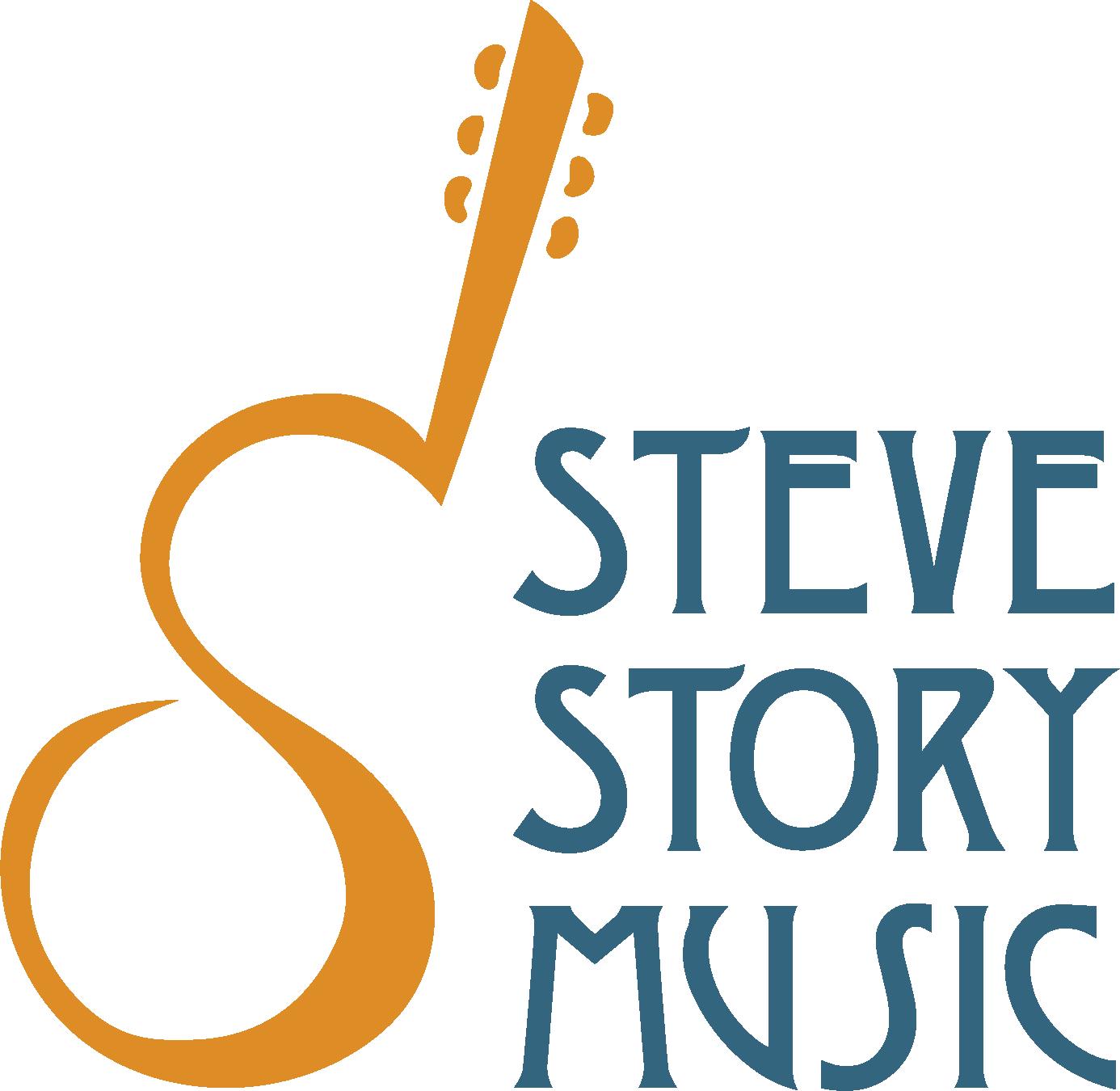 Steve Story Music