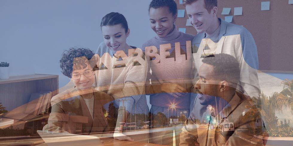 BTB Club Marbella Weekly Meeting