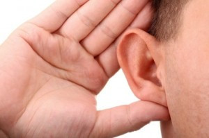 Business networking requires double listening
