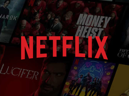 Five must-watch Netflix movies for every entrepreneur