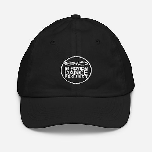 Embroidered Youth baseball cap
