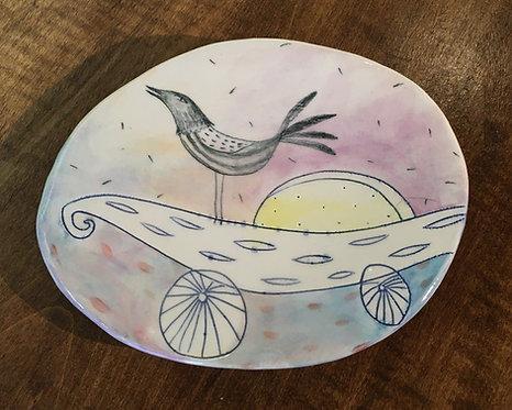 Extra-Large Ring Dish #4
