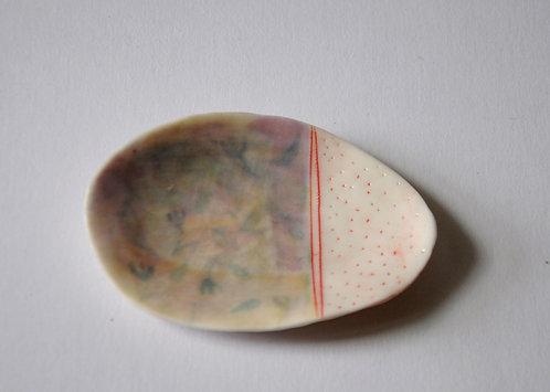 Small Ring Dish #5