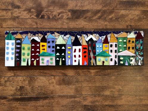Little Houses IV