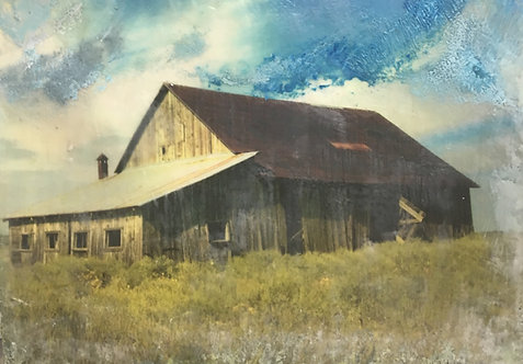 This Old Barn #3