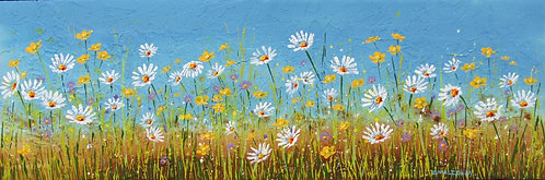 Wildflowers 16518