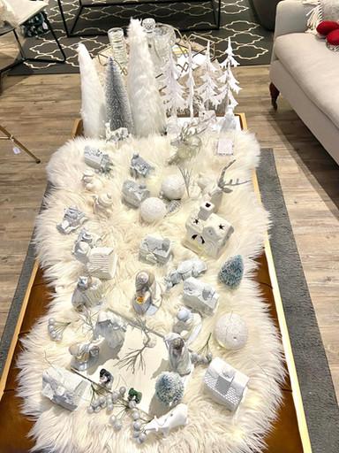 Holiday Decor - Showroom