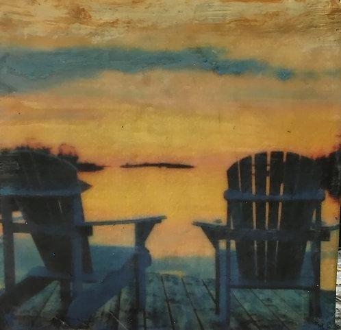 Muskoka Chairs 2