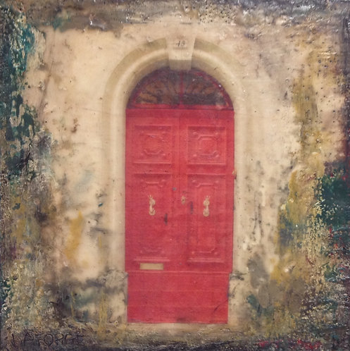 Ancient Doors II
