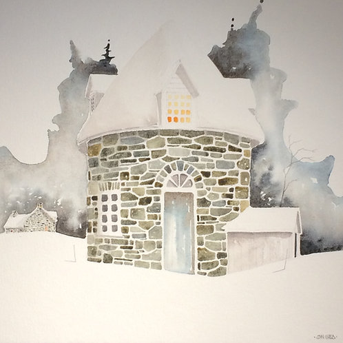 Gate Keeper's Folly