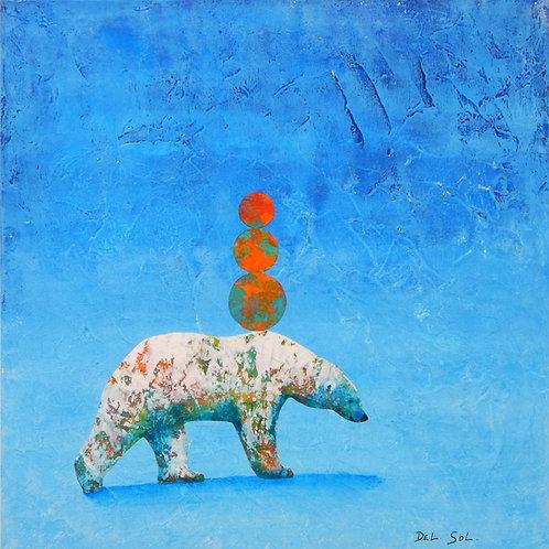 Da Circus Bear